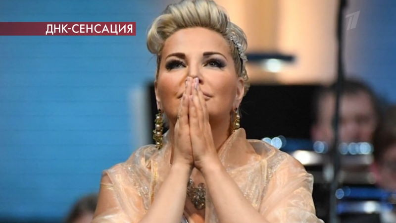 Пусть говорят: выпуск 24.08.2020 – Мария Максакова – внучка Сталина?