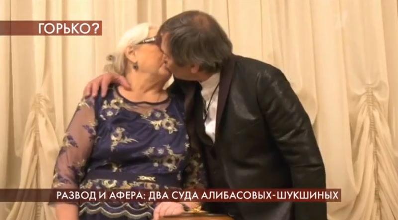 Пусть говорят 15.09.2020 – Два суда Алибасовых-Шукшиных
