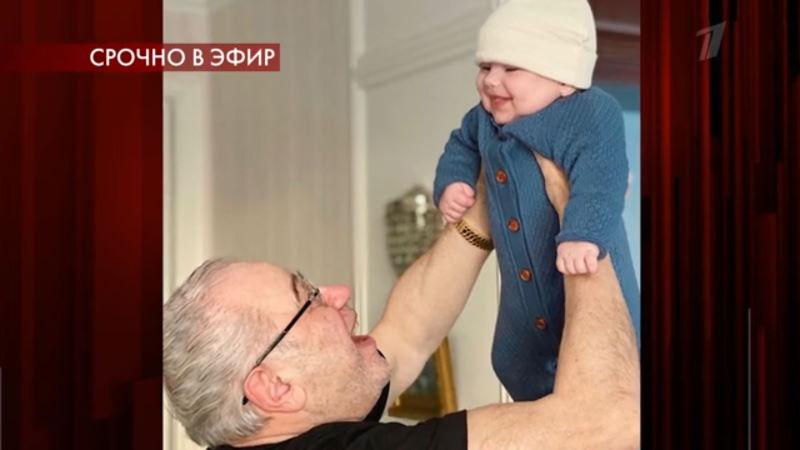 Пусть говорят 16.09.2020 – Евгений Петросян в день своего 75-летия знакомит мир с сыном