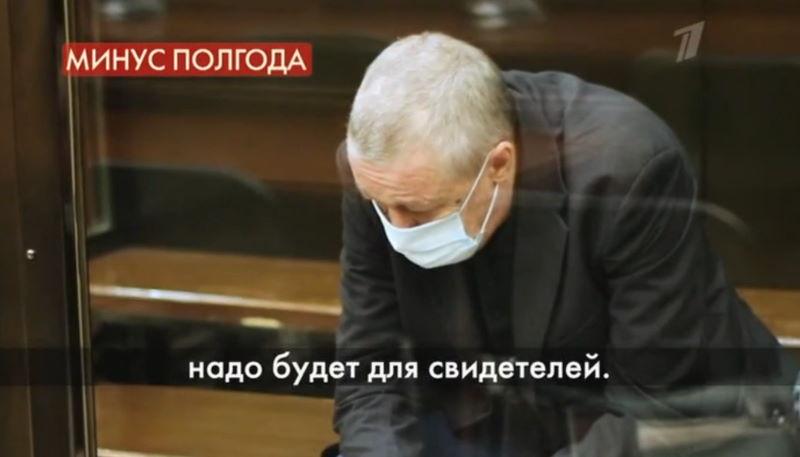 Пусть говорят 26.10.2020 – Кто рассорил потерпевших по делу Ефремова?