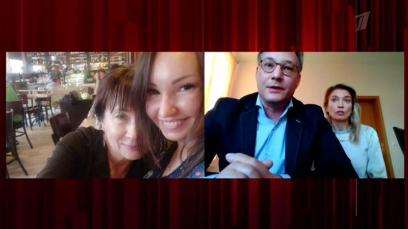 Пусть говорят 23.11.2020 – Результаты экспертизы по делу о гибели Софии Конкиной