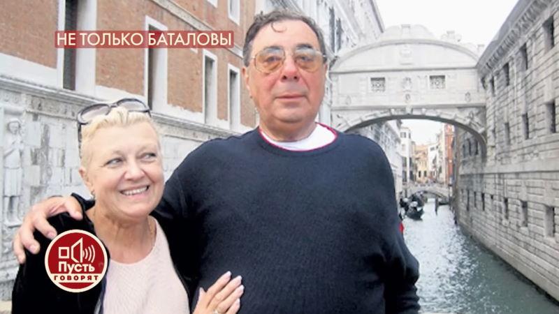 Пусть говорят: выпуск 25.11.2020 – «Жертва» Цивина встречается с вдовой Алексея Баталова и пропавшим соседом