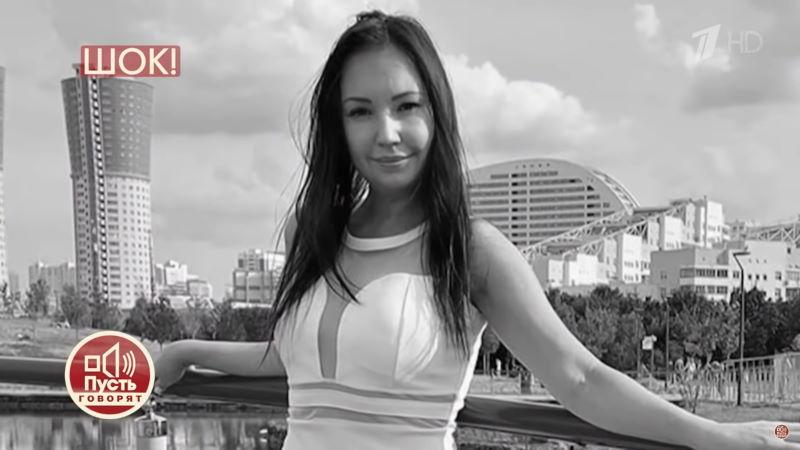 Пусть говорят: выпуск 24.11.2020 – Владимир Конкин жестко отвечает сыну после гибели дочери