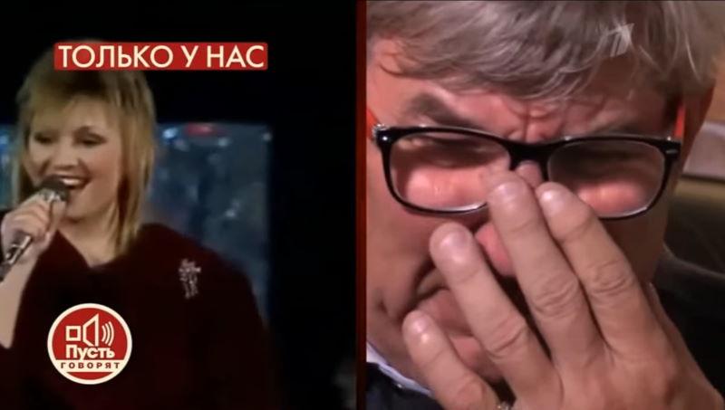 Пусть говорят 21.12.2020 – Вдовец Валентины Легкоступовой отвечает на все обвинения