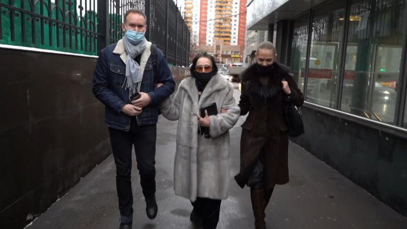 Пусть говорят 28.12.2020 – Кто изолировал вдову Баталова от внешнего мира