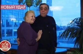 Пусть говорят 18.03.2021 – Цивин и Дрожжина вызвали Баталовых в суд