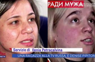 Пусть говорят: выпуск 7.04.2021 – Родная мать Олеси Ростовой нашлась в Италии?