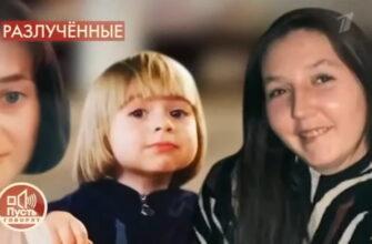 Пусть говорят: выпуск 24.06.2021 – «Няня украла мою дочь!»: встреча лицом к лицу